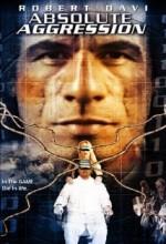 Absolute Aggression (1996) afişi