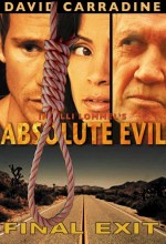 Absolute Evil (2009) afişi