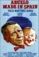 Abuelo Made In Spain (1969) afişi
