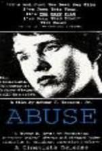 Abuse (1983) afişi