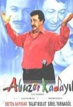 Abuzer Kadayıf (2000) afişi