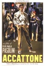 Dilenci (1961) afişi