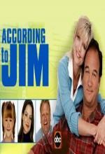 According To Jim (2001) afişi