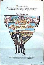 Ace Eli And Rodger Of The Skies (1973) afişi