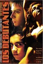 Acemiler (2003) afişi