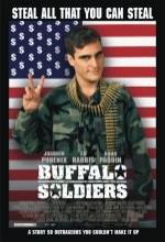 Acemi Askerler (2001) afişi