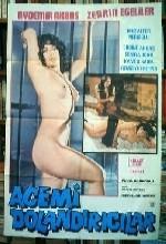 Acemi Dolandırıcılar (1979) afişi