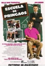 Acemi Öğrenci Avcı Öğretmen (2006) afişi