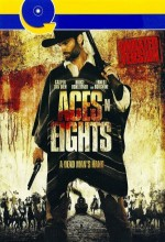 Aces 'n' Eights (2008) afişi