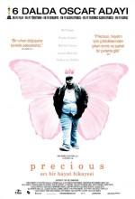 Acı Bir Hayat Öyküsü (2009) afişi