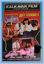 Acı Gurbet (1988) afişi