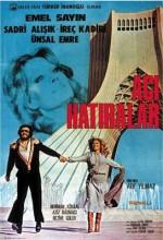 Acı Hatıralar (1977) afişi
