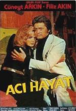 Acı Hayat (1973) afişi
