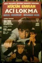 Acı Lokma (1986) afişi
