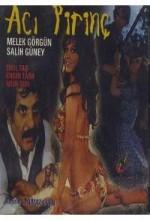 Acı Pirinç (1971) afişi