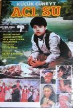 Acı Su (1988) afişi