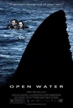 Açık Deniz (2003) afişi