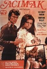 Acımak (1970) afişi
