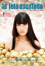 Acının Sütü (2009) afişi