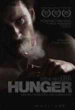 Açlık (2008) afişi