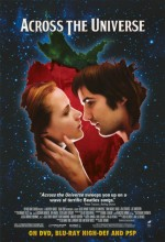 Across The Universe (2007) afişi