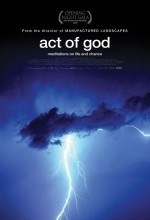 Act Of God (2008) afişi