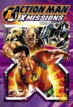Action Man: The Movie (2005) afişi