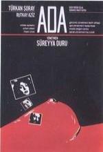 Ada (1988) afişi