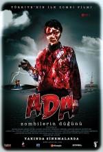 Ada: Zombilerin Düğünü (2010) afişi