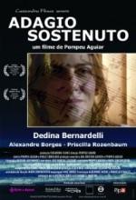 Adagio Sostenuto (2008) afişi