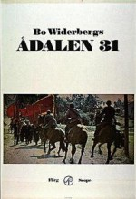 Adalen 31 (1969) afişi