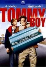 Adamım Tommy (1995) afişi