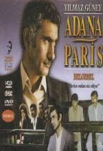 Adana - Paris
