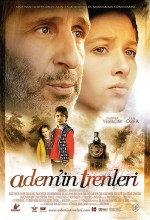 Adem'in Trenleri (2007) afişi
