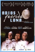 Adiós, Querida Luna (2004) afişi
