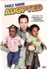 Adopted (2009) afişi