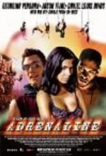 Adrenaline (2003) afişi
