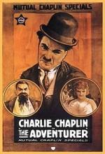 Maceracı (1917) afişi