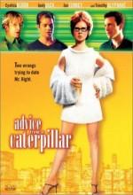 Advice From A Caterpillar (1999) afişi