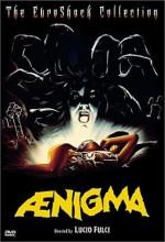 Aenigma (1987) afişi