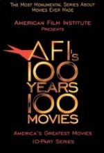 AfI's 100 Years... 100 Movies