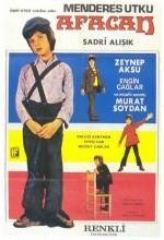 Afacan (1970) afişi