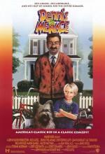 Afacan Dennis (1993) afişi