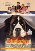 Afacan Köpek Beethoven (1992) afişi