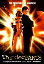 Afacanlar İşbaşında (2002) afişi