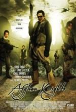 Afghan Knights (2007) afişi