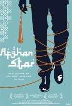Afghan Star (2009) afişi