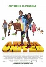 Africa United (2010) afişi
