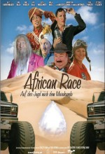 African Race (2008) afişi