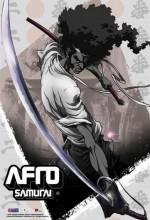 Afro Samurai (2007) afişi